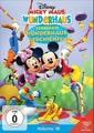 Micky Maus Wunderhaus, Volume 18 - Verrückte Wunderhaus-Geschichten