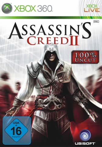 Classics: Assassin's Creed 2 Game of the Year Edition