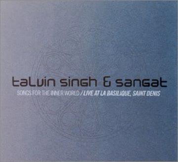Talvin & Sangat Singh - Songs for the Inner World