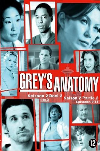 Grey's Anatomy (A Coeur Ouvert) - Saison 2.2