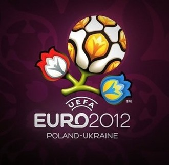 UEFA Euro 2012 - 371 - Mannschaftsfoto (oben rechts)