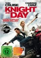KNIGHT AND DAY - VARIOUS [DVD] [2010]