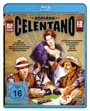 Adriano Celentano - Blu Ray Collection [Blu-ray]