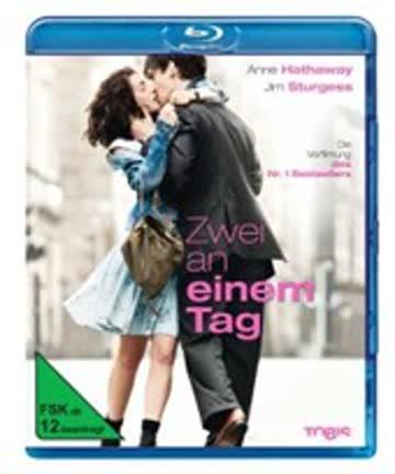 Zwei an einem Tag [Blu-ray]