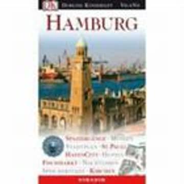Vis a Vis Reiseführer Hamburg