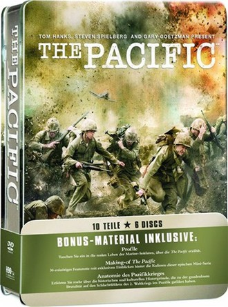The Pacific - Limited Edition