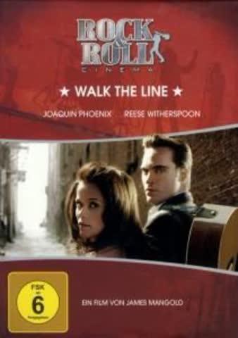 Walk The Line - Rock Und Roll Cinema 01