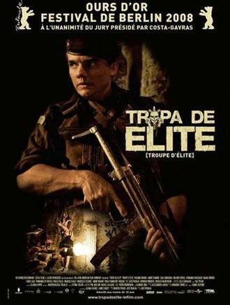 Troupe D'élite (Dans L'enfer Des Favelas)