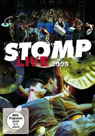 Stomp - Live 2008