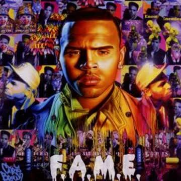 Chris Brown - F.a.M.E.(Deluxe Version)
