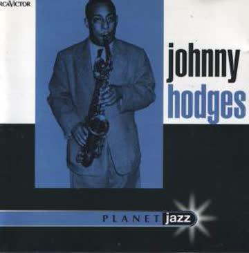 Johnny Hodges - Planet Jazz