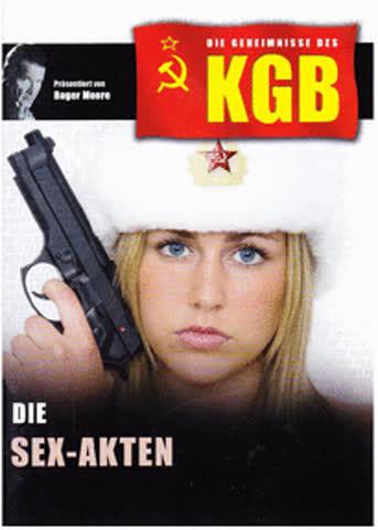 Die Geheimnisse des KGB - Die Sex-Akten