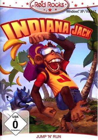 Red Rocks - Indiana Jack