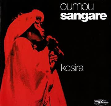Oumou Sangare - Kosira (Mali)