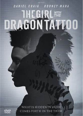The Girl with the Dragon Tattoo [DVD] (2012) Daniel Craig; Rooney Mara (japan import)