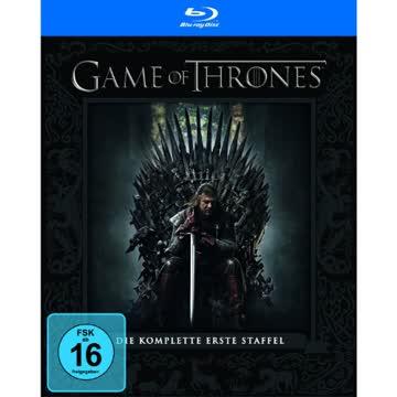 Game Of Thrones - 1. Staffel
