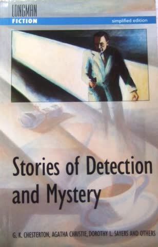 Stories of Detection & Mystery (Fiction)
