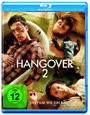 HANGOVER 2 (BLU-RAY) - VARIOUS