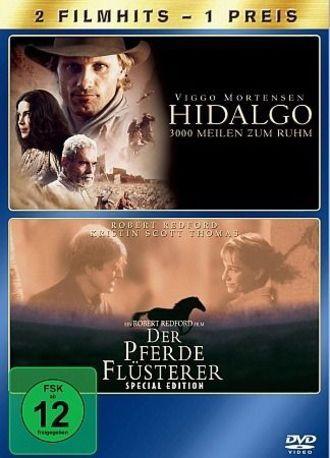 Doppelpack: Der Pferdeflüsterer Und Hidalgo