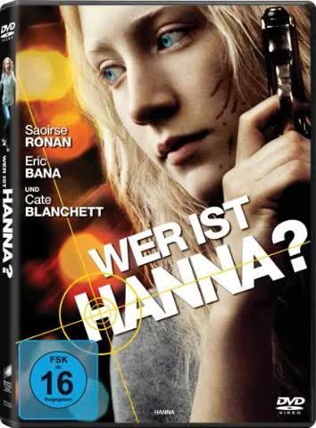 Wer ist Hanna? (DVD) Min: 107DD5.1WS [Import germany]