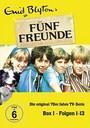 Fünf Freunde - Box 1 - Folgen 01-13