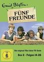 Fünf Freunde - Box 2 - Folgen 14-26