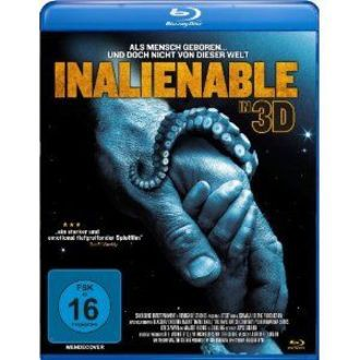 Inalienable [Blu-ray 3D]