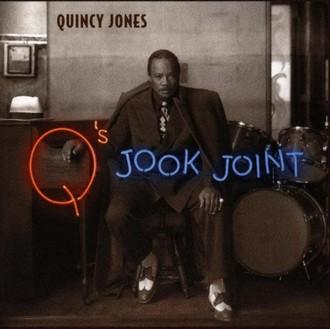 Quincy Jones - Q'S Jook Joint