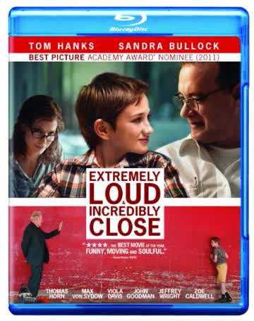 Extremely Loud & Incredibly Close [Blu-ray] [2011] [US Import]