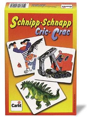 Schnipp-Schnapp, Cric-Crac