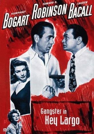 Gangster In Key Largo