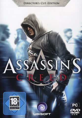 Pyramide: Assassin's Creed Directors Cut