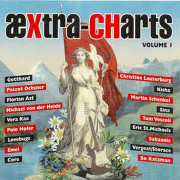Various - Aextra Charts