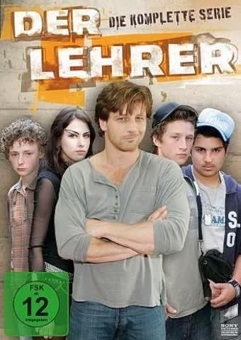 Der Lehrer - Staffel 1