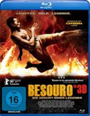 BESOURO 3D / BLURAY