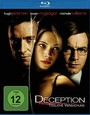 Deception - Blu-ray