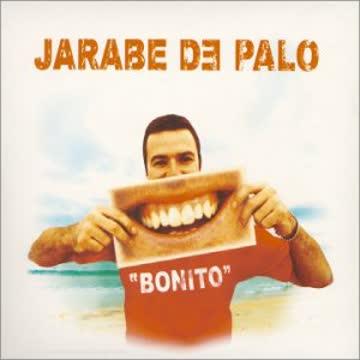 Jarabe de Palo - Bonito [+ Dvd]
