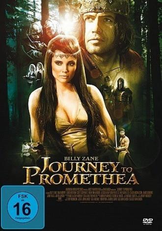 Journey To Promethea - Das Letzte Königreich