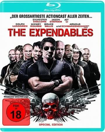 The Expendables (Special Edition)