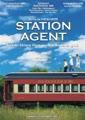 Stat¡on Agent (dvd)