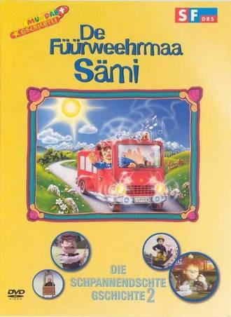 De Füürweehrmaa Sämi - 2