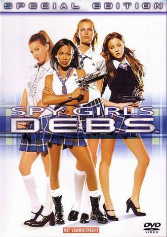 Spy Girls - D.E.B.S.: Special Edition