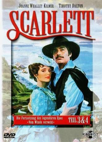 Scarlett Teil 3 & 4