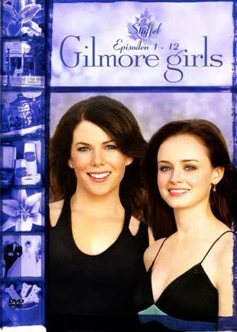 Gilmore Girls - Staffel 6, Vol. 1, Episoden 01-12 (3 DVDs)