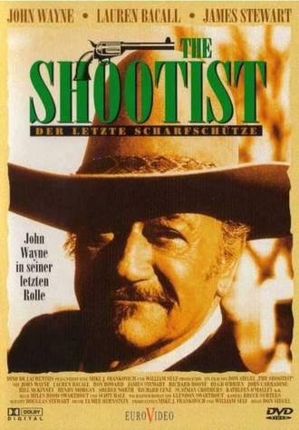 The Shootist - Der letzte Scharfschütze