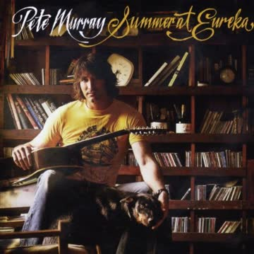 Pete Murray - Summer At Eureka (11 Tracks)