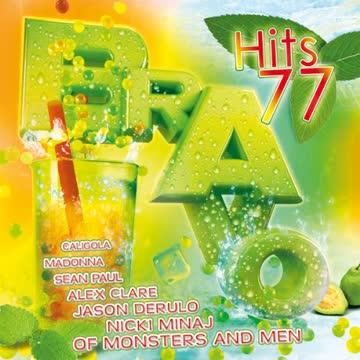 Various - Bravo Hits Vol.77