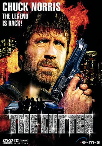 The Cutter [Import allemand]