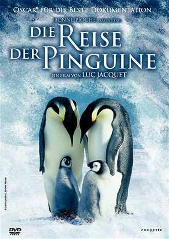 Die Reise Der Pinguine - Double Edition