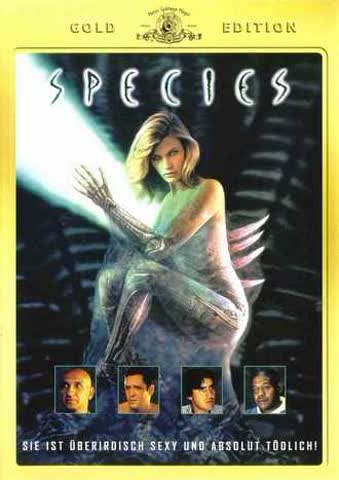 Species (Gold Edition) (2DVD) [Import allemand]